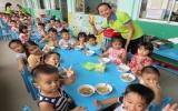 Gỡ vướng cho nhà trẻ con công nhân