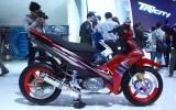 Yamaha Spark 115i phong cách thể thao