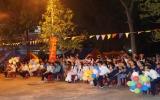 Tưng bừng lễ hội giỗ Tổ Hùng Vương