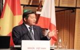Gần 200 doanh nghiệp Đức dự Diễn đàn Đầu tư Việt 2014