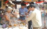 An toàn thực phẩm thức ăn đường phố