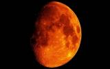 """Tối nay, xuất hiện """"mặt trăng máu"""""""
