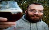 Người đàn ông chỉ uống bia để sống trong 40 ngày