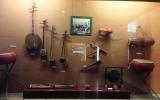 """Nhớ một thời """"Tiếng hát át tiếng bom"""": Nghệ sĩ mù lấy nhạc cụ làm vũ khí"""