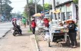 Hạn chế nguy cơ ngộ độc thực phẩm từ thức ăn đường phố: Không tiêu dùng thực phẩm không an toàn