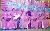 """Nhớ một thời """"Tiếng hát át tiếng bom"""" : Tiếng hát một thời để nhớ"""