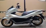 Honda PCX150 2014 đầu tiên về Việt Nam