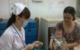 Ngành y tế: Chủ động phòng chống bệnh sởi