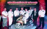 Honda Việt Nam xuất xưởng xe máy thứ 15 triệu