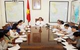 Thủ tướng: Giám sát, cấp cứu, điều trị kịp thời bệnh nhân sởi