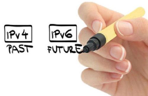 Ngày IPv6 Việt Nam sẽ diễn ra vào 6/5