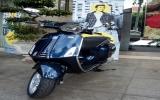 Vespa Sprint - scooter dành cho nam