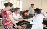 Ngành Y tế: Nâng cao chất lượng khám chữa bệnh