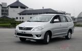 Toyota Việt Nam bắt đầu triệu hồi 43.000 xe