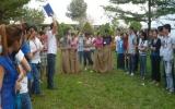 Công đoàn công ty ESRINTA Việt Nam: Chăm lo lợi ích chính đáng cho người lao động