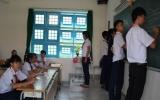 Thành tích ở một ngôi trường còn non trẻ