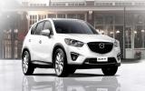 Mazda CX-5: Định vị xu hướng mới
