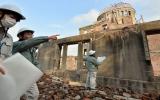 Nhật Bản cảnh báo tác động của trận siêu động đất tiềm tàng