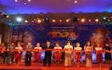 Hơn 100 doanh nghiệp tham dự hội chợ Việt Nam-Campuchia