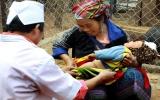Bộ Y tế lập 8 đoàn kiểm tra công tác phòng chống dịch bệnh