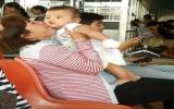 Phòng bệnh tay chân miệng: Tăng cường giữ gìn vệ sinh cá nhân