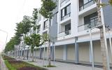 Chính sách khuyến khích  xây dựng nhà ở cho thuê