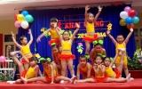Ngành giáo dục mầm non TX.Thuận An: Điểm sáng về chất lượng nuôi dạy trẻ