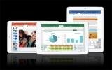 Microsoft thành công ngoài mong đợi với Office cho iPad