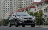 Hyundai Thành Công ra mắt phiên bản Accent mới