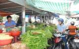 Giá nhiều loại rau củ quả tăng mạnh!