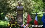 Kỷ niệm 124 năm ngày sinh Chủ tịch Hồ Chí Minh ở Pháp
