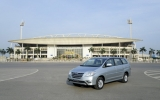 Toyota Innova 2014 giá từ 683 triệu đồng
