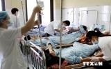 Cả nước ghi nhận hơn 9.010 trường hợp mắc sốt xuất huyết