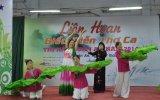 TX.Thuận An: Tổ chức liên hoan biểu diễn thơ ca năm 2014