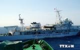 Chính phủ báo cáo Quốc hội về vụ giàn khoan Hải Dương-981