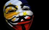 Hacker Philippines tấn công 200 website của Trung Quốc