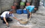 Bảo vệ nguồn nước mặt, nước ngầm:  Sẽ có nhiều giải pháp tiếp theo