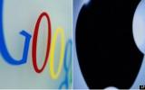Google vượt Apple thành thương hiệu