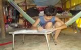 Chắp cánh ước mơ cho cậu bé nghèo học giỏi