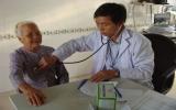 Trung tâm Y tế huyện Bàu Bàng: Khắc phục khó khăn, tăng cường chăm sóc sức khỏe nhân dân