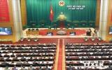 Quốc hội thể hiện trách nhiệm cao trước chủ quyền quốc gia
