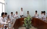 Phó Chủ tịch UBND tỉnh Trần Văn Nam: Tập trung các giải pháp giúp doanh nghiệp ổn định sản xuất
