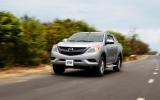 Mazda BT-50: Top đầu xe bán tải