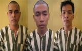 Băng cướp dùng roi điện:  22 năm tù