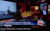 Đại sứ Việt Nam tại Mỹ phản bác Trung Quốc trên CNN