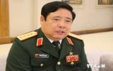 Bộ trưởng Phùng Quang Thanh: Trung Quốc phải lập tức rút giàn khoan