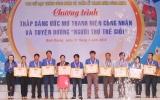 Chương trình Thắp sáng ước mơ thanh niên công nhân và Tuyên dương người thợ trẻ giỏi