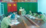 Xã Tân Hiệp, huyện Phú Giáo: Xây dựng tốt phong trào toàn dân bảo vệ an ninh Tổ quốc