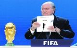 Chủ tịch FIFA phủ nhận tin đồn Qatar hối lộ