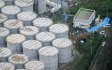 Nhật xây tường băng trong lòng đất quanh nhà máy Fukushima